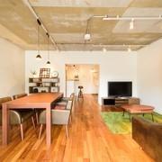 広島 福山「3人暮らしを想定した65㎡、開放的な1LDKのリノベ空間を体感!『中古を買って、リノベーション』のはじめ方講座&スペシャル見学会」