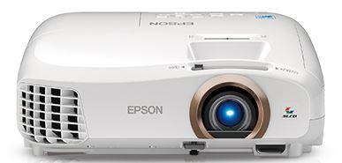エプソン ホームプロジェクター dreamio EH-TW5350