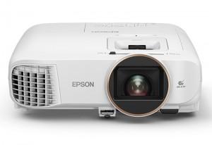エプソン ホームプロジェクターdreamio  EH-TW5650S
