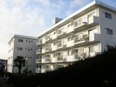横浜山手センチュリーマンション