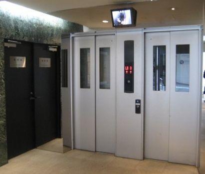 ノア道玄坂エレベーター