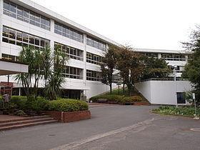 テラス寺尾台日本女子大学附属中学校・高等学校