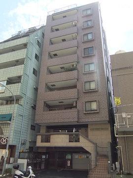 モリス横浜山下町