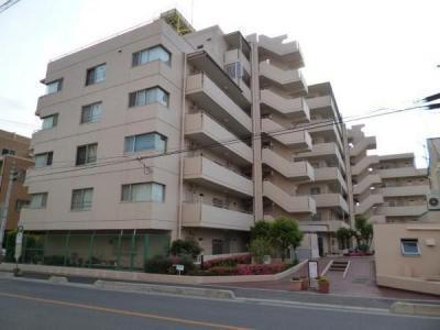 中銀川口マンシオン