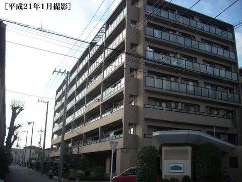 エンゼルハイム横濱・磯子壱番館