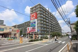 ネオコーポ門真東弐番街