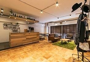 「思い出のカフェ」をカタチにした、家族想いの空間